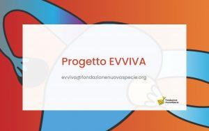 Progetto Evviva - contatti