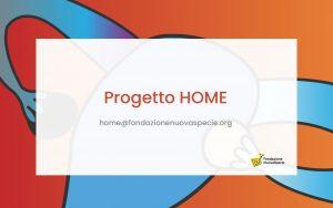Progetto HOME - contatti