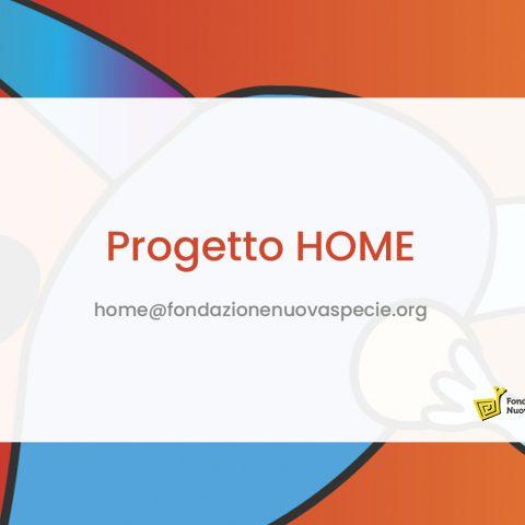 Progetto HOME
