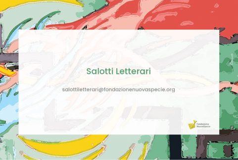 Salotti Letterari