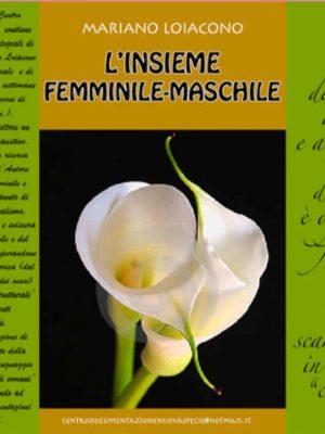 Insieme Femminile-Maschile - Mariano Loiacono