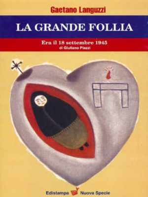 La Grande Follia - Gaetano Languzzi