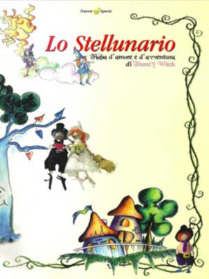 Lo stellunario - Francy Witch