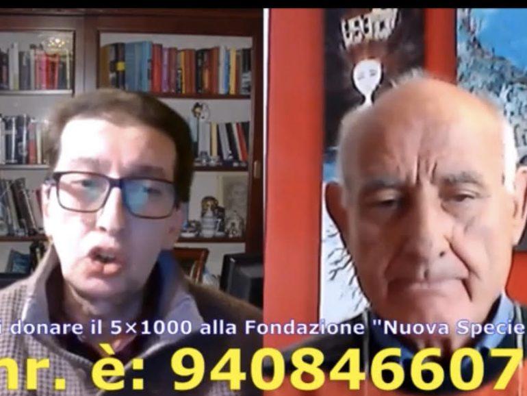 Riflessioni post intervista a Mariano su Radionoff del 28/04/2021